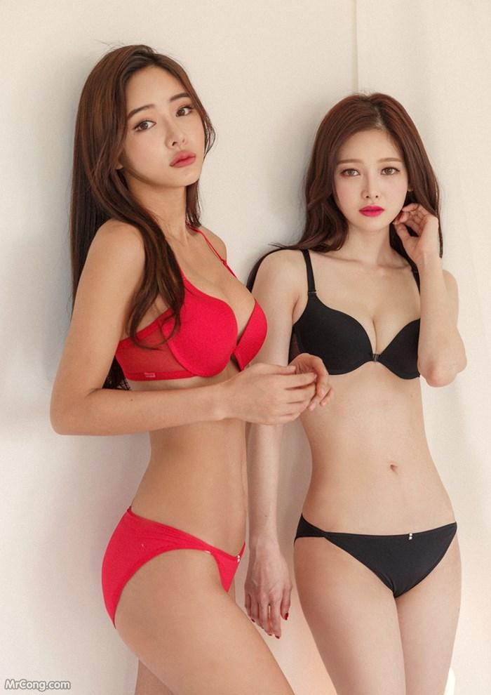 Image Korean-Model-Kim-Bo-Ram-012018-MrCong.com-006 in post Người đẹp Kim Bo Ram trong bộ ảnh nội y tháng 01/2018 (24 ảnh)
