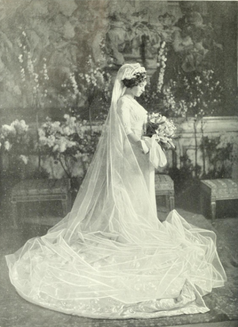 Cherokee Wedding Dresses 77 Popular Transatlantic marriages Miss Gould