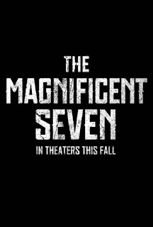 The Magnificent Seven ( 2016 )