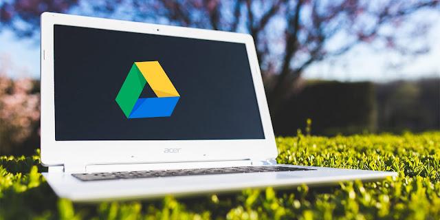 كيفية عمل نسخة احتياطية للقرص الصلب إلى جوجل درايف