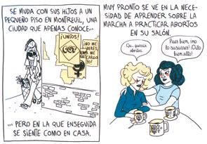 Valerosas 2- de Penelope Bagieu - biografías de mujeres comic edita Dibbuks