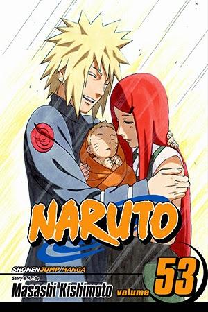 Naruto Tomo 53