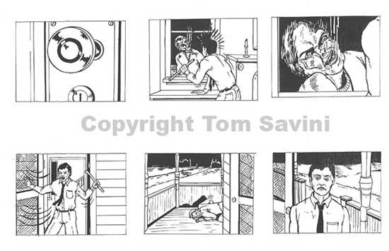"""Se anuncia """"Night of the Living Dead 1990: The Unseen Version"""", el guión gráfico original de la película"""