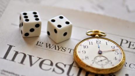 Investasi Berisiko Besar