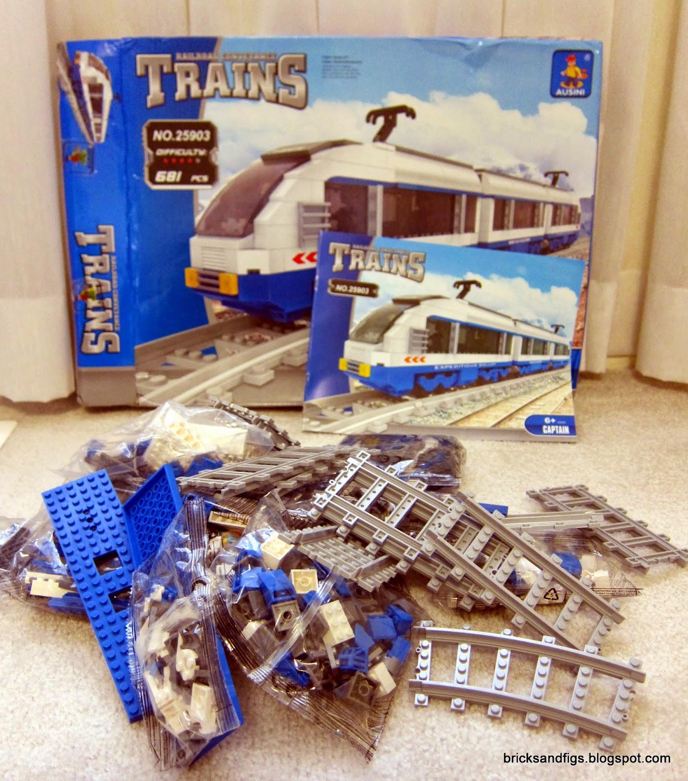 It's Not Lego!: How to buy bootleg Lego
