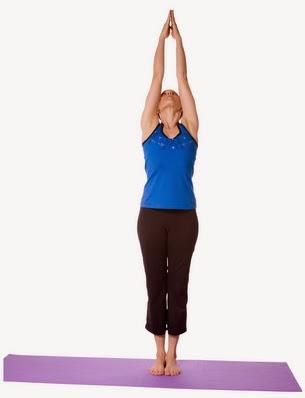 ladang informasi gerakan yoga untuk pemula