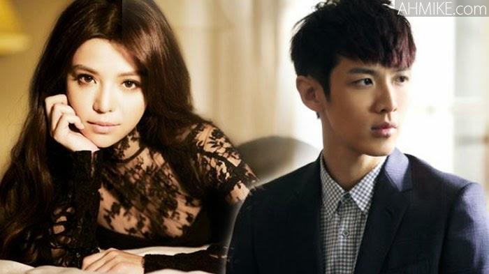 ko chen tung and elva hsiao dating