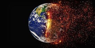 SOAL ULANGAN 3 BAB EFEK PEMANASAN GLOBAL