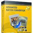 Advanced Batch Converter v7.95 Portable - Muchos Portables