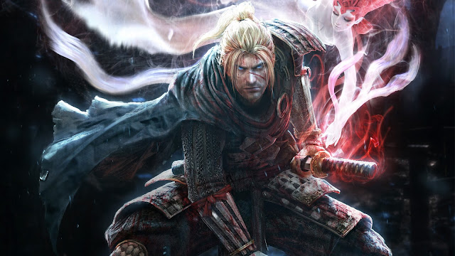 Preview: Nioh
