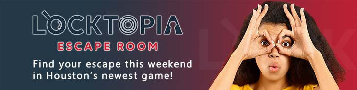 Locktopia Escape Room Houston