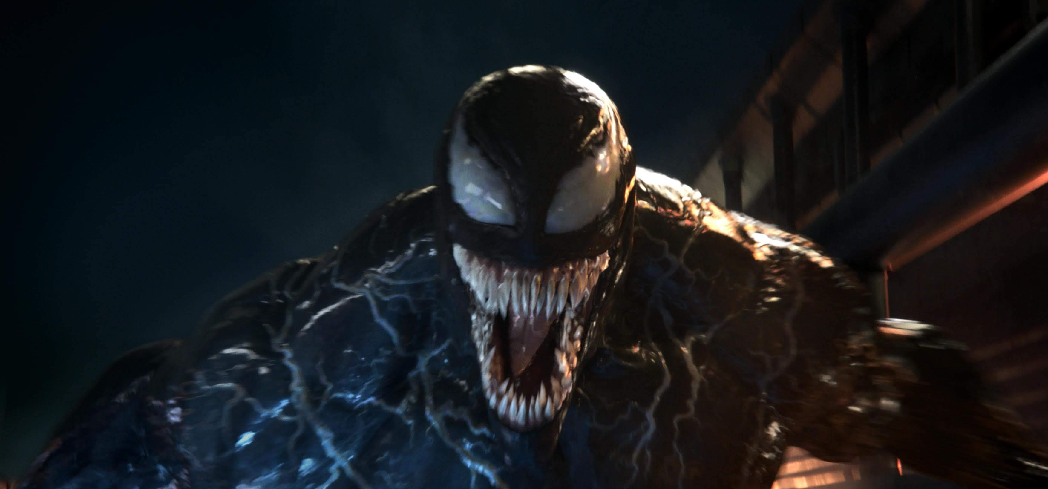 Tom Hardy indicate Venom Sequel Director : トム・ハーディ主演のコミックヒーロー映画の続編「ヴェノム 2」のメガホンをとる監督が決定したかもしれないことを、当のトム本人がほのめかしてくれた ! !