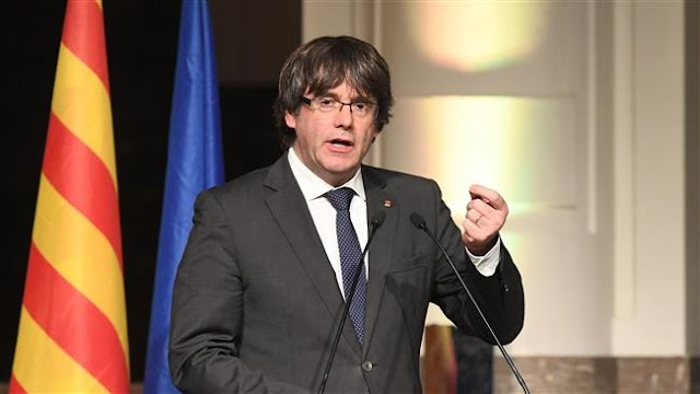Belgian judge to decide on ex-Catalan leader Carles Puigdemont's extradition on December 14