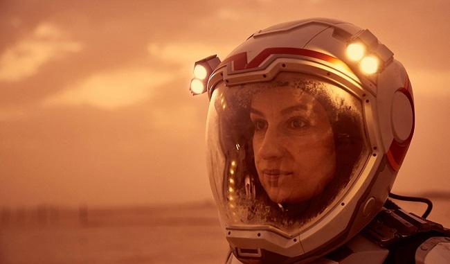 Αυξομειώνεται το επίπεδο του οξυγόνου στον πλανήτη Άρη «σα να το παράγουν μηχανές»...!!!