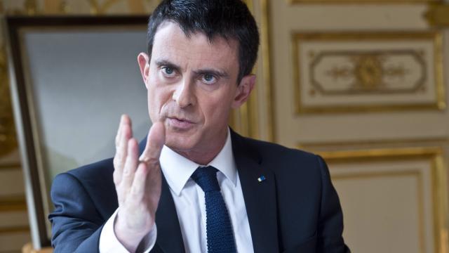 Manuel Valls dégaine encore le 49.3 pour imposer la loi travail.