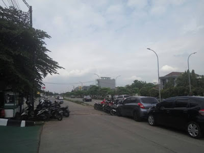 Kelapa Gading Boulevard