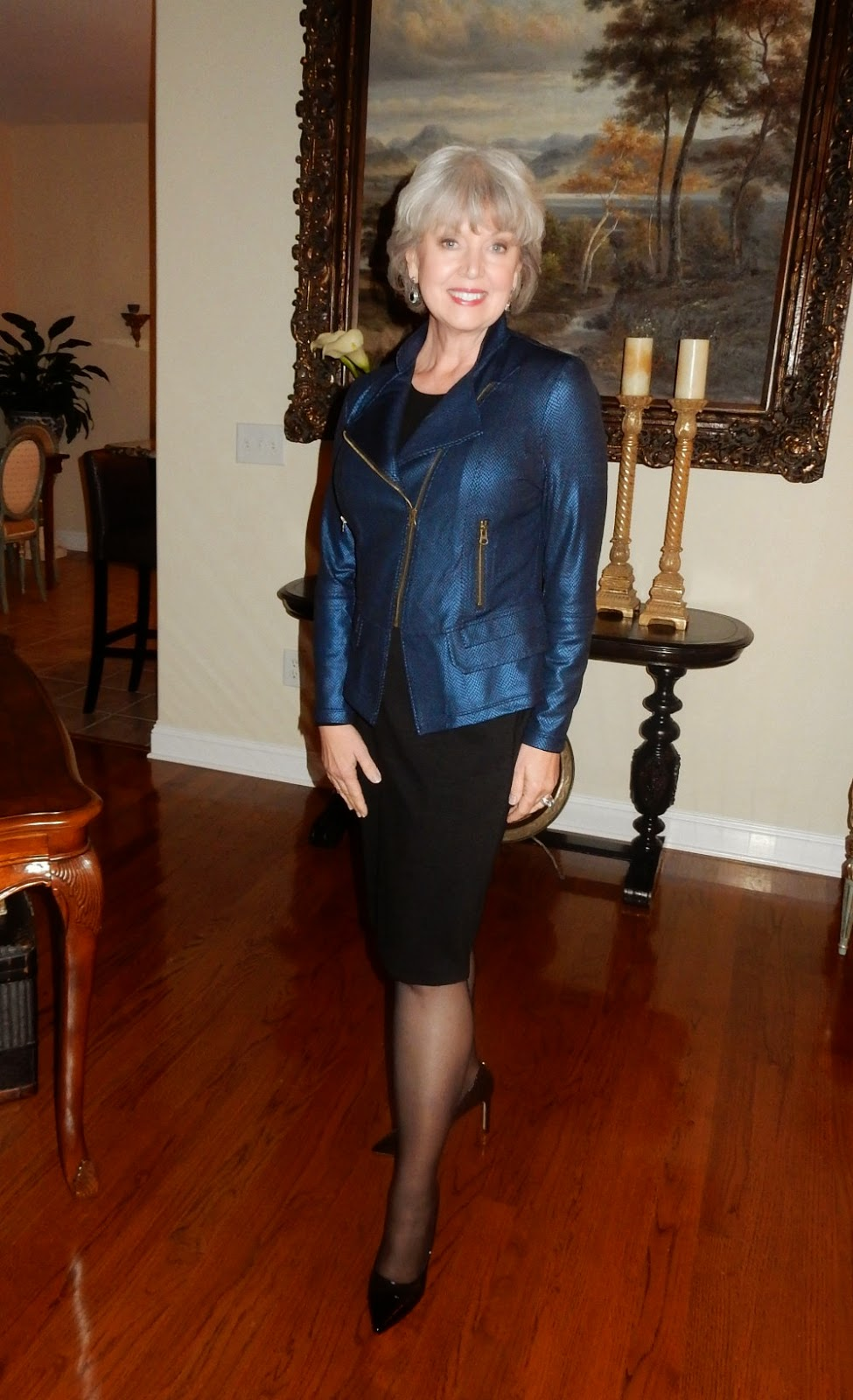 blakely cougar women Susan blakely has been cast in a horribly exciting new role the veteran actress (men of a certain age, southland) will appear this season on cougar town, tv line confirms, portraying ellie's mother and initially making a positive impression on ellie's friends but that won't last very long an abc.