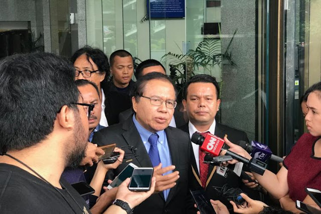 Rizal Ramli Laporkan 8 Kasus Impor Pangan, dari Gula sampai Sapi