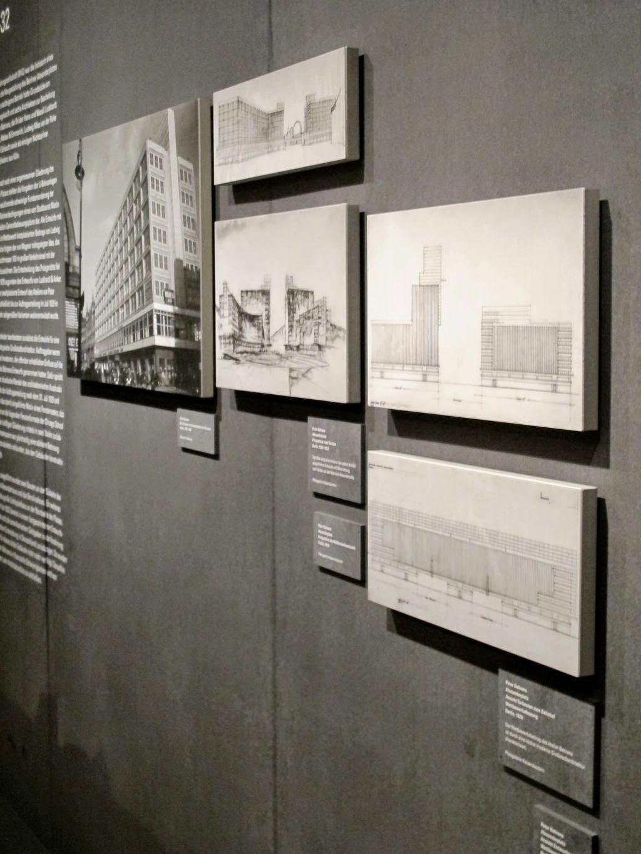 Scissorella nrw forum d sseldorf peter behrens und die for Architekturburo dusseldorf