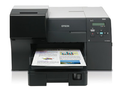 Epson B-510DN Office Driver Download