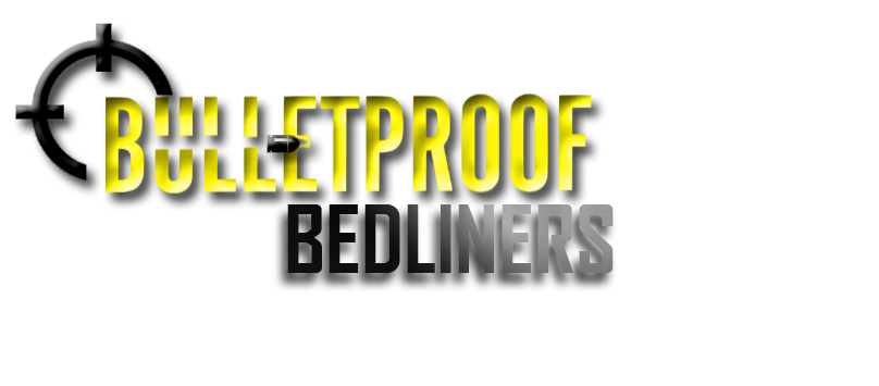 Bullet Proof Bedliner