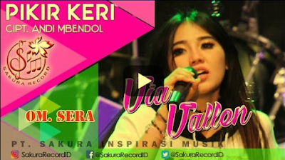 Download Lagu Via Vallen-Download Lagu Via Vallen Pikir Keri-Download Lagu Via Vallen Pikir Keri Mp3-Via Vallen Pikir Keri Mp3 Gratis-Download Lagu Via Vallen Pikir Keri Mp3 Gratis