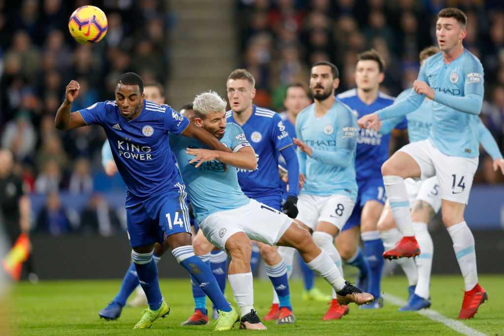Prediksi Manchester City VS Leicester City 22 Desember 2019