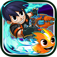 Slugterra Slug it Out 2 Hack