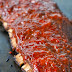 Slow Cooker BBQ Ribs With Roasted Strawberry BBQ Sauce Recipe
