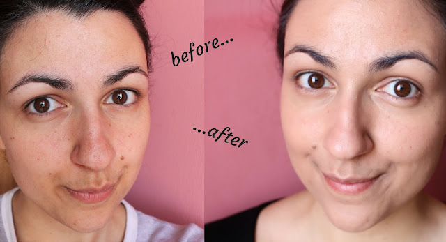 review loreal true match lumi cushion foundation