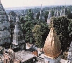 10 Famous temple of Lord Rama History in Hindi