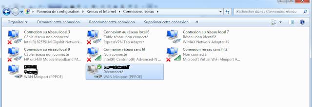 logiciel partage wifi windows 10