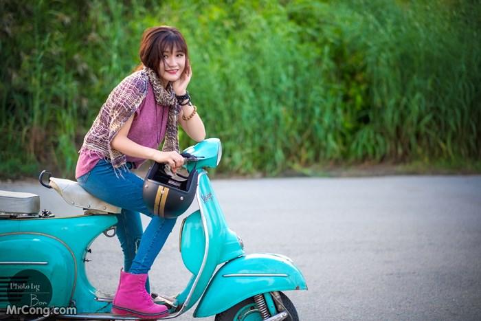Image Girl-xinh-Viet-Nam-by-Hoang-Vu-Lam-MrCong.com-335 in post Những cô nàng Việt trẻ trung, gợi cảm qua ống kính máy ảnh Hoang Vu Lam (450 ảnh)