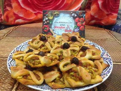 فطائر تركية - موقع مطبخكم - www.matbkhkom.com-وصفات تركية