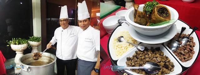 Buffet Ramadhan di Seri Pacific Hotel Kuala Lumpur