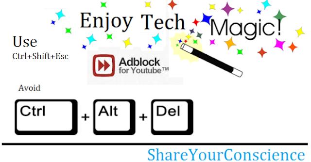 Top Ten Tech Tricks You Must Know