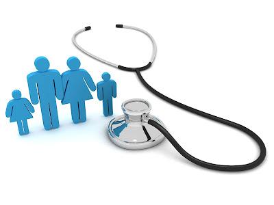 Meta ambiciosa Salud Universal