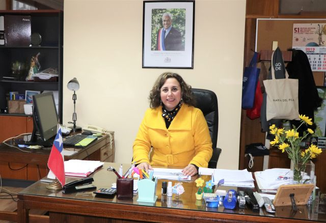 Ingrid Schettino