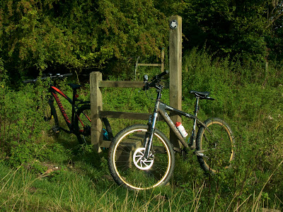exploration cycling stile