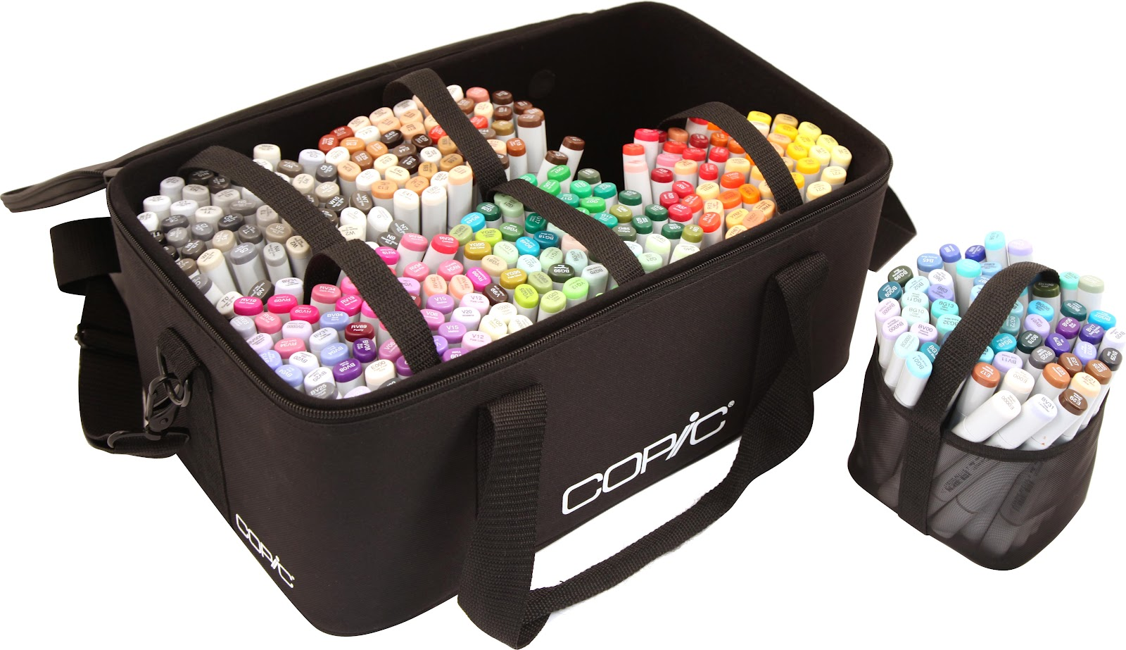 copic marker koffer