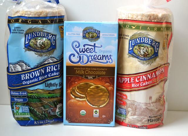 Lundberg Rice Cakes