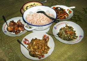 5 Makanan Khas Gunung Kidul, Jawa Tengah