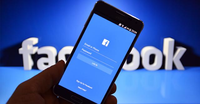 Nhiều nhà hoạt động bị mất tài khoản Facebook