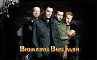 Tour europeo dei Breaking Benjamin: 7 giugno live a Milano