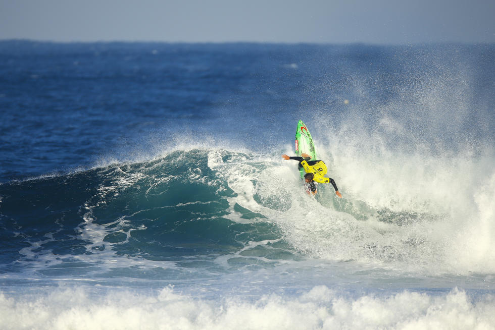 8 Matt Wilkinson Drug Aware Margaret River Pro fotos WSL Ed Sloane