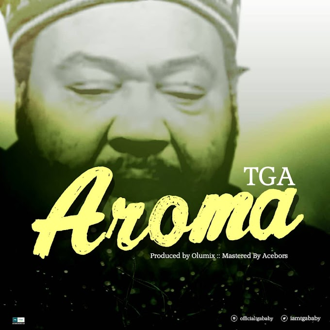 TGA_BABY - AROMA STYLE FINAL