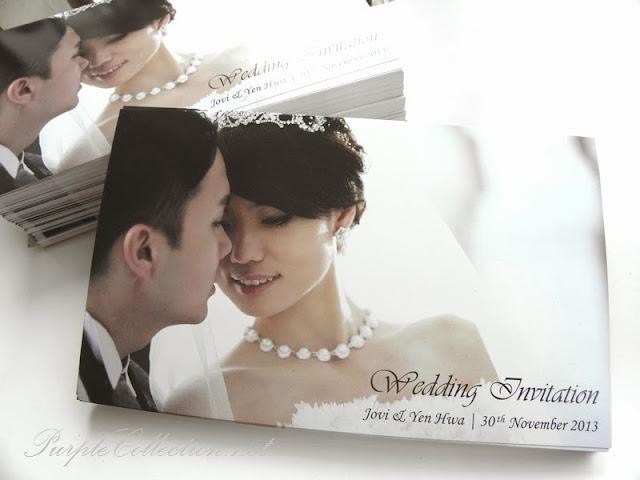 G0566, postcard, wedding invitation, flat card, vintage, stamp, Malaysia, kl, chop, putrajaya, art card, 260g, offset printing, handmade, hand crafted