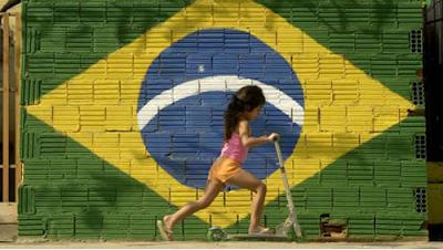 Resultado de imagem para futuro do brasil