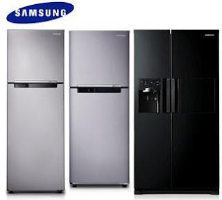 Kulkas Samsung