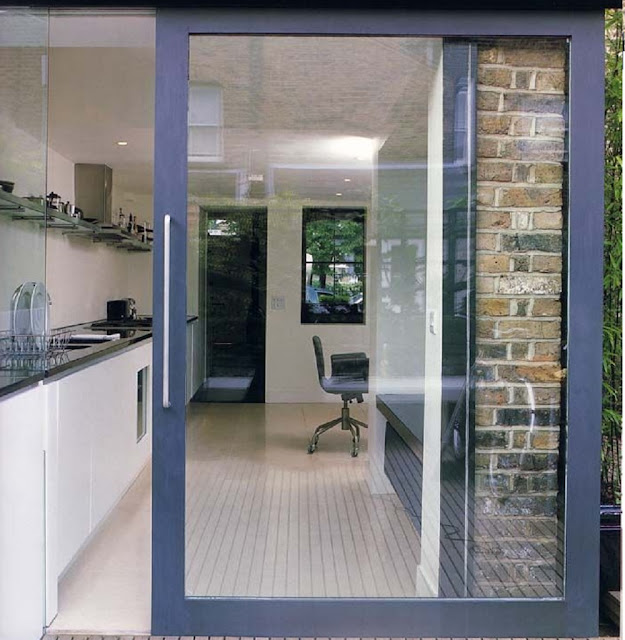 Fly Screens For Sliding Doors